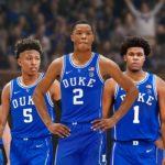 NCAA – La nouvelle superteam de Duke pour la saison 2019-2020