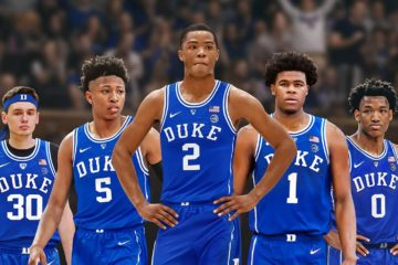 Duke est stacked pour la prochaine saison