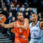 Belgique – Lourde sanction pour Elias Lasisi après avoir poussé un arbitre !