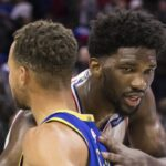 NBA – Le trade qui pourrait envoyer Joel Embiid aux Warriors