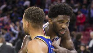 NBA – 3 trades pour les Warriors pour bâtir une superteam