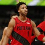 NBA – Evan Turner dans l'histoire des Blazers et de la ligue