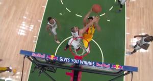 NBA – Top 10 : Giannis Antetokounmpo dévastateur !