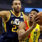 NBA – Une grosse tendance se dégage pour le MVP et le DPOY !