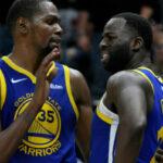 NBA – La réaction NSFW de Draymond à ses retrouvailles avec KD
