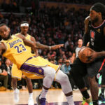 NBA – Le génial message de Montrezl Harrell aux fans des Lakers