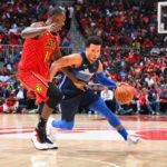 NBA – Billy Donovan couvre d'éloges Jalen Brunson