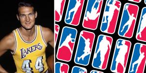 NBA – Pourquoi Jerry West est-il devenu le logo de la ligue ?