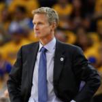 NBA – Steve Kerr évoque son meilleur moment à l'Oracle Arena