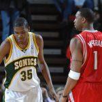 NBA – Le pire match en carrière de Kevin Durant