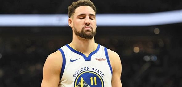 Klay Thompson fait son mea culpa