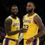 NBA – Trois gros noms du passé sur le retour !