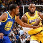 NBA – Magic nomme les 5 joueurs actuels qui auraient été des stars à l'époque de Jordan