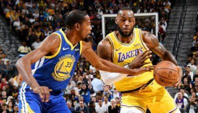NBA – Le meilleur 5 all-time… uniquement avec des ailiers