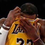 NBA – « Ça me brûle encore » : le match qui hante LeBron à ce jour