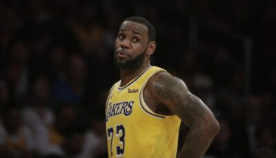 NBA – Un joueur se lâche : « Beaucoup de gens font les lèche-c*ls »
