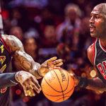 NBA – Le top 10 des meilleurs marqueurs par match de l'histoire en playoffs