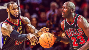 NBA – Le meilleur 5 des joueurs… les plus titrés MVP