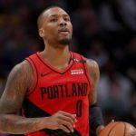 NBA – Damian Lillard éclaircit son avenir avec les Blazers