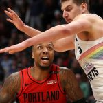NBA – Damian Lillard explique comment Portland va stopper Nikola Jokic