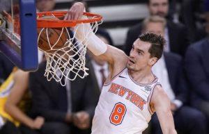 NBA – David Fizdale a tenu sa promesse envers Mario Hezonja