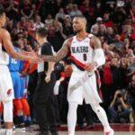 NBA – 2 pivots qui pourraient intéresser les Blazers cet été