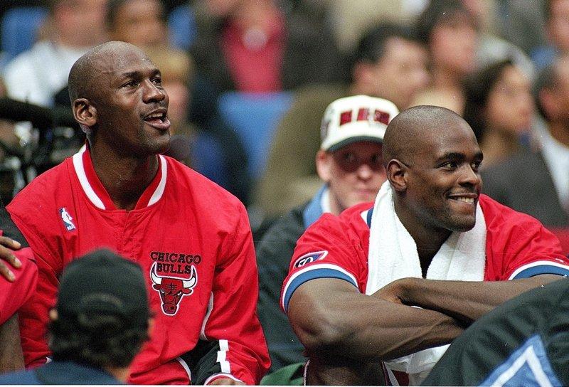 tout neuf 4199d 80535 NBA - L'incroyable arrogance de Michael Jordan avant un ...