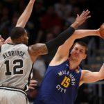 NBA – Les Spurs et les Nuggets se renforcent à leur tour !