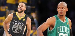 NBA – Ray Allen dévoile ses 5 meilleurs shooteurs all-time