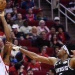 NBA – Les Rockets prennent feu à longue distance