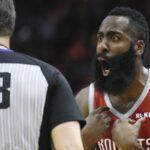 NBA – « Ils n'ont pas aimé la décision de l'arbitre, ils l'ont tué »