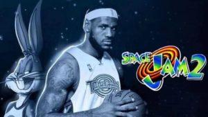 NBA – LeBron : « Ce gars Michael Jordan est venu m'interrompre sur le plateau ! »