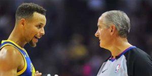 NBA – Andre Iguodala explique la raison des fautes de Steph Curry