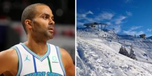 NBA – L'investissement de Tony Parker dans le Vercors