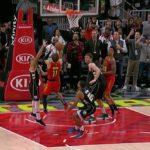 NBA – Top 10 : Trae Young offre la victoire aux Hawks !