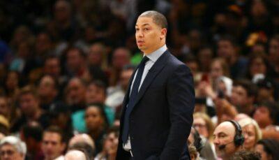 NBA – Tyronn Lue déjà snobé par une franchise ?