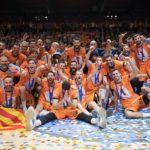 EuroCup – Valence s'offre le titre et une place en Euroleague !