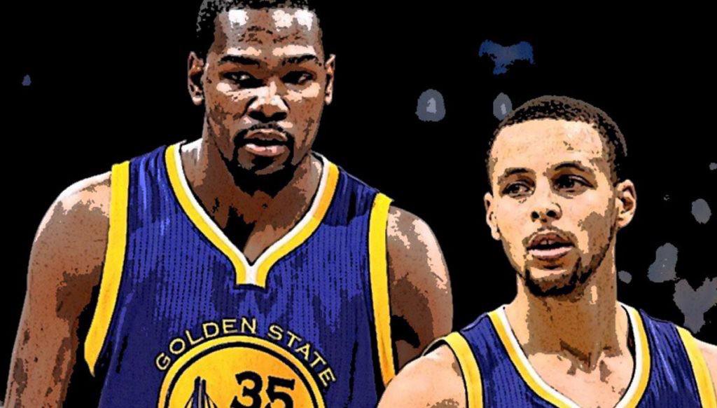 Warriors NBA malédiction playoffs 31