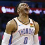NBA – « Westbrook me botte le c*l depuis des années. C'est un sacré talent »
