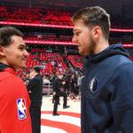 NBA – Ben Simmons dévoile son favori pour le rookie de l'année