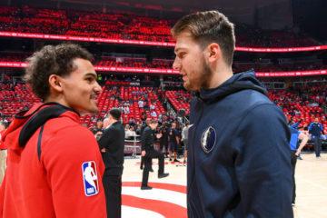Simmons donne son favori entre Young et Doncic