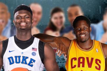 NBA Draft Zion Williamson bust