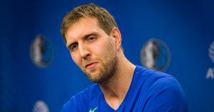 NBA – L'addiction de Dirk Nowitzki depuis sa retraite