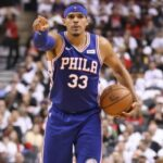 NBA – Tobias Harris vide son sac sur sa situation