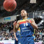 Liga ACB – Andrew Albicy quitte le MoraBanc Andorre !