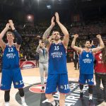 Euroleague – Final Four : Jeu, Shane et match !