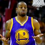 NBA – Iguodala répond aux attaques de Ja Morant et Dillon Brooks