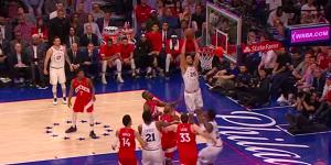 NBA – Top 5 : Ben Simmons surpasse Kawhi Leonard