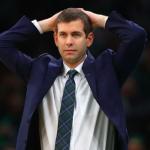 NBA – Brad Stevens fait son mea culpa