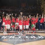 Euroleague – Final Four : Le CSKA Moscou redevient champion d'Europe !